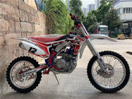 Professional 250cc Motocross Bike Water Cooling NC250 Engine And Aluminum Frame